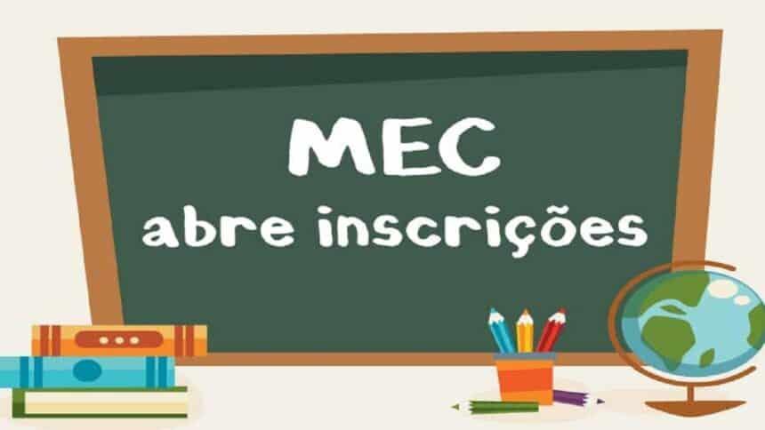 Ministério da Educação - MEC - EAD - cursos gratuitos online - cursos gratuitos - vagas - certificado