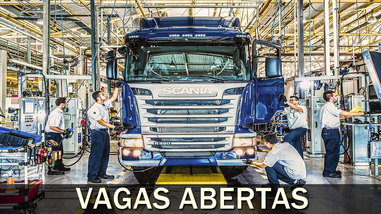 scania - baterias - preço - ford - volkswagen - preodução - fabricação - emprego - vagas - cursos gratuitos - são paulo