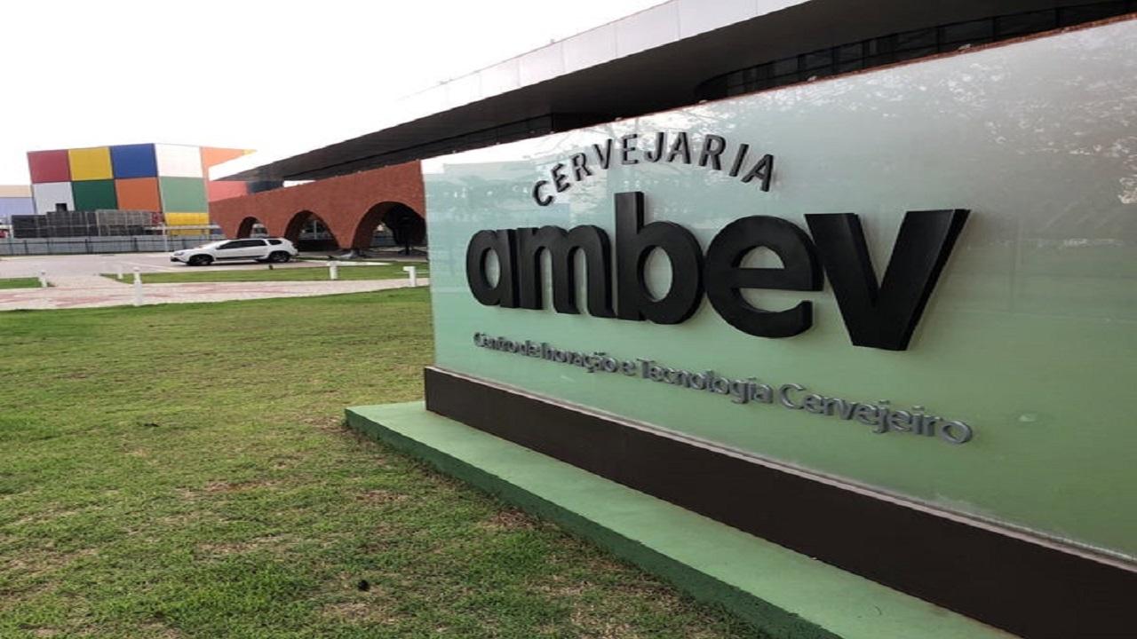 Ambev - vagas - cursos gratuitos - EAD - multinacional - cervejas