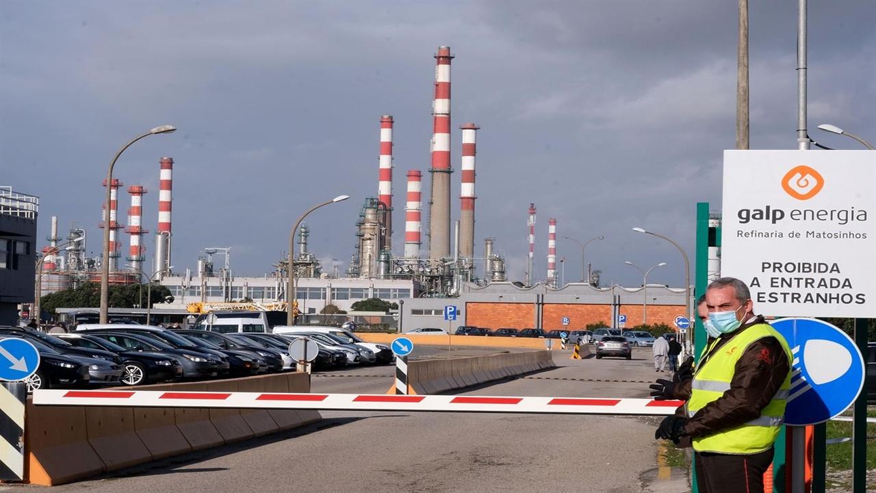 Galp - energia - renovável - solar - refinaria - brasil - bahia - rio