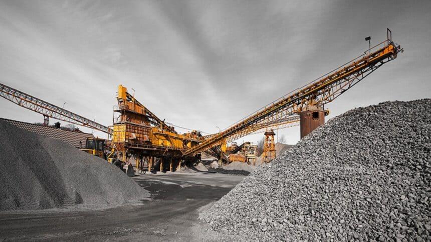 NSK - mineração - tecnologias