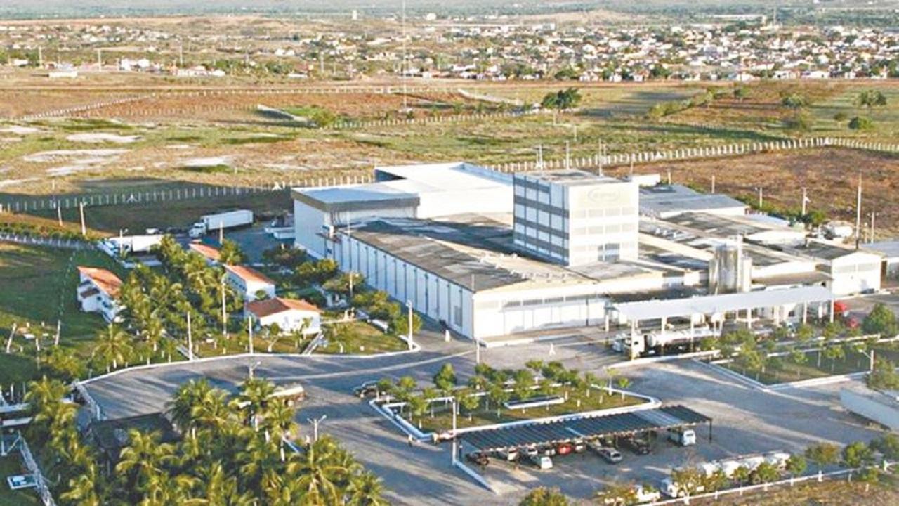 Fábrica - Betânia - Ceará - empregos