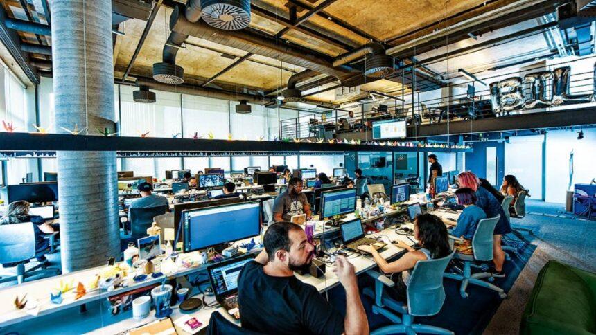 Nubank - Startup - vagas de emprego - SP