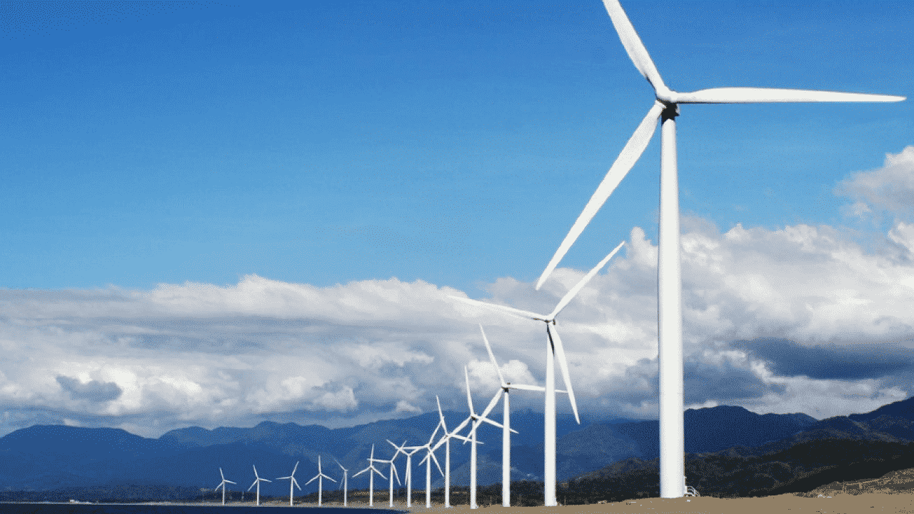 energia eólica - Pernambuco -aerogeradores - agricultores -parques eólicos