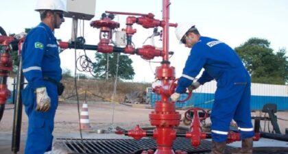 gás - petroreconcavo - nordeste -