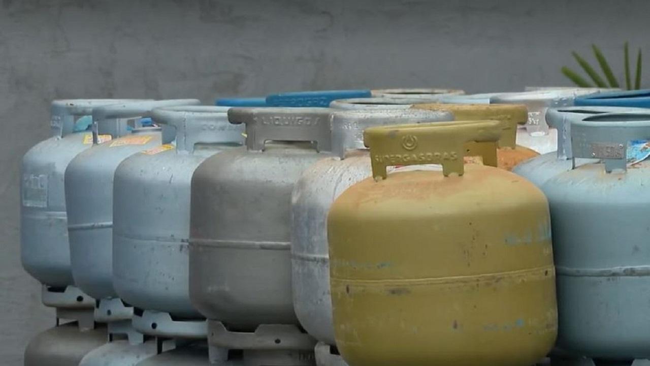 Petrobras - gás de cozinha - programa social
