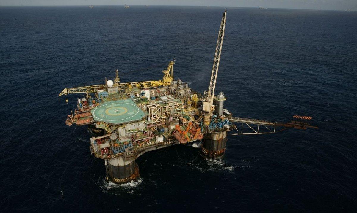 Petrobras – petróleo – Bacia de Campos