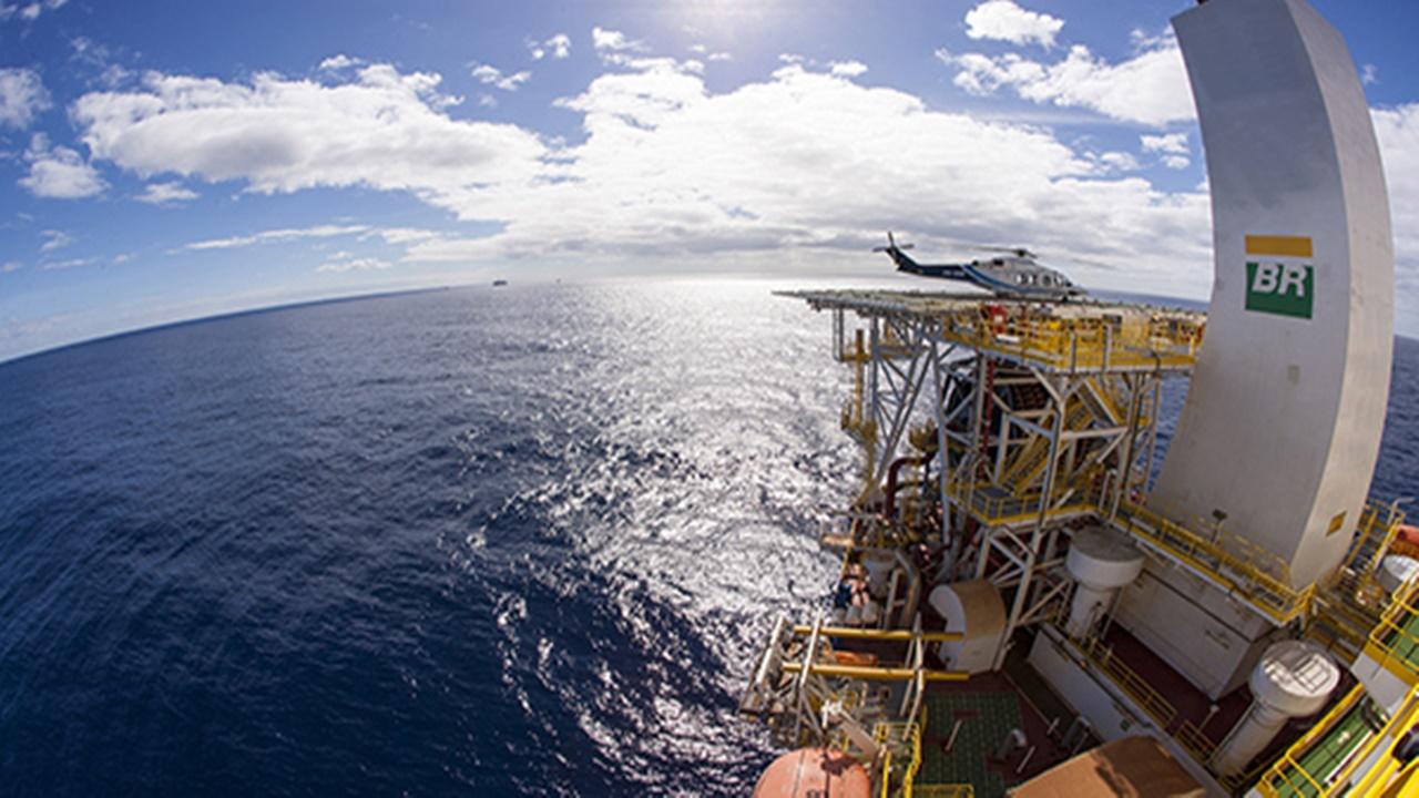 petróleo - produção - pré-sal - petróleo - rio de janeiro