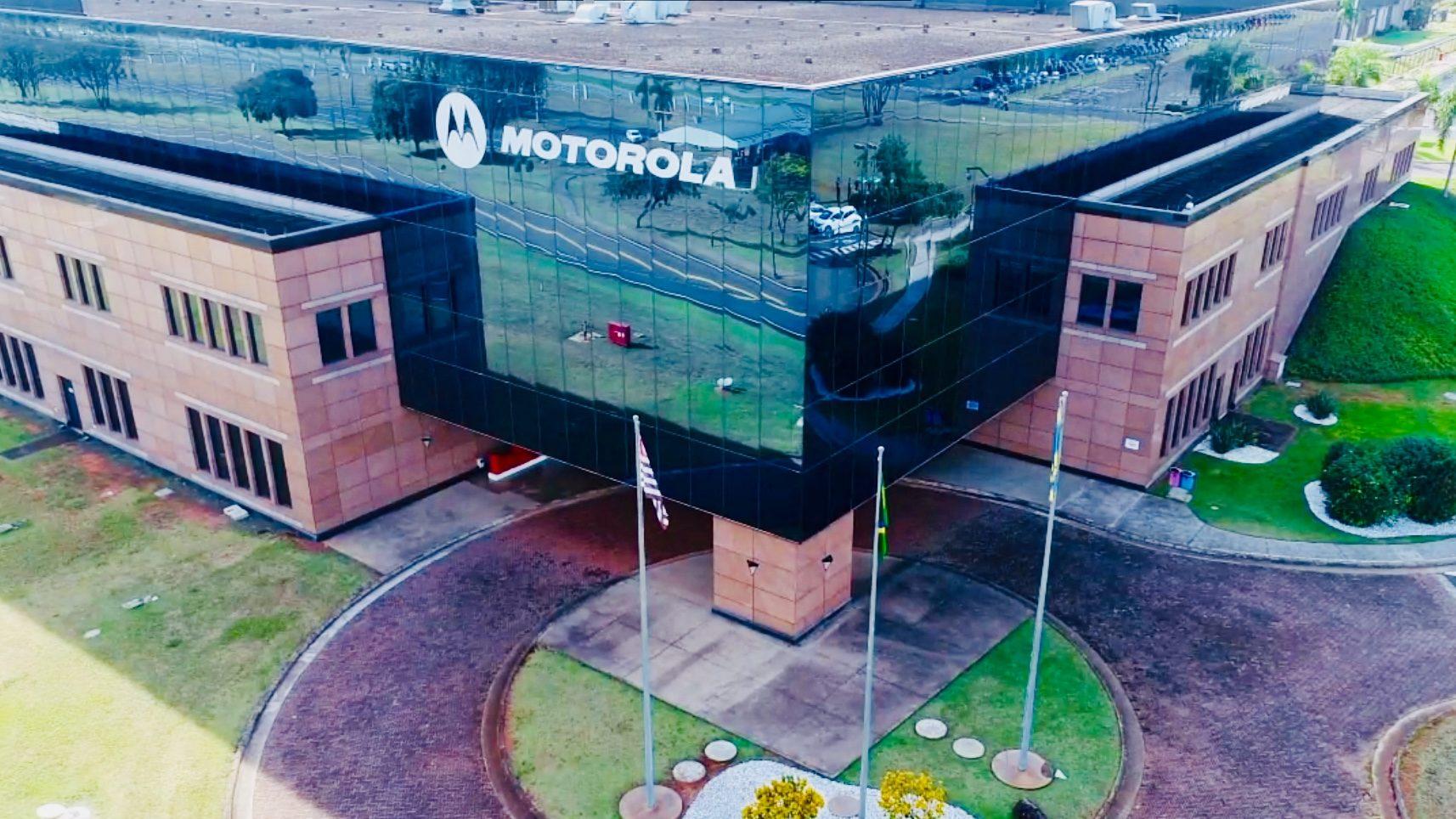 Emprego – São Paulo – Motorola