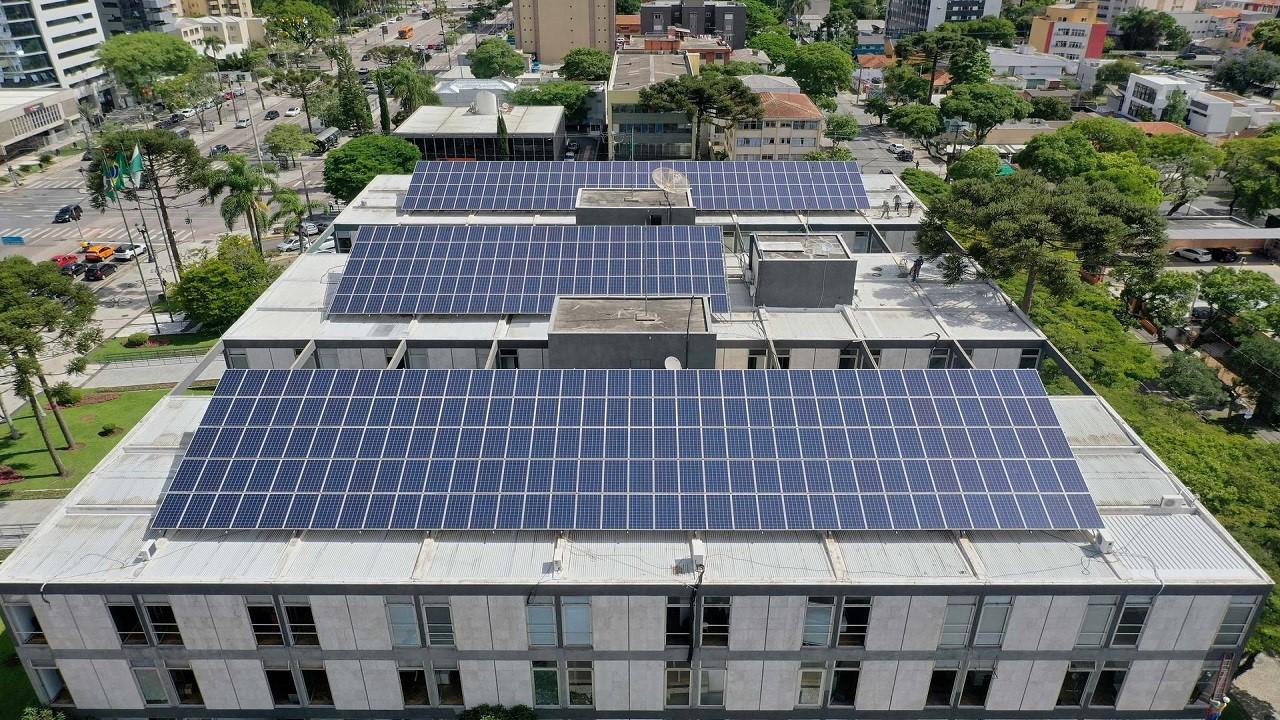 energia solar - biomassa - energia eólica - centrais hidrelétricas - SP - prefeituras - economia