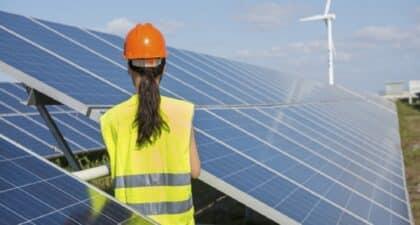 Cursos gratuitos - energia solar - energia renovável - SP - campinas