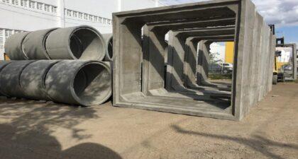 Fábrica - Bahia - Salvador - cimentos - construção civil