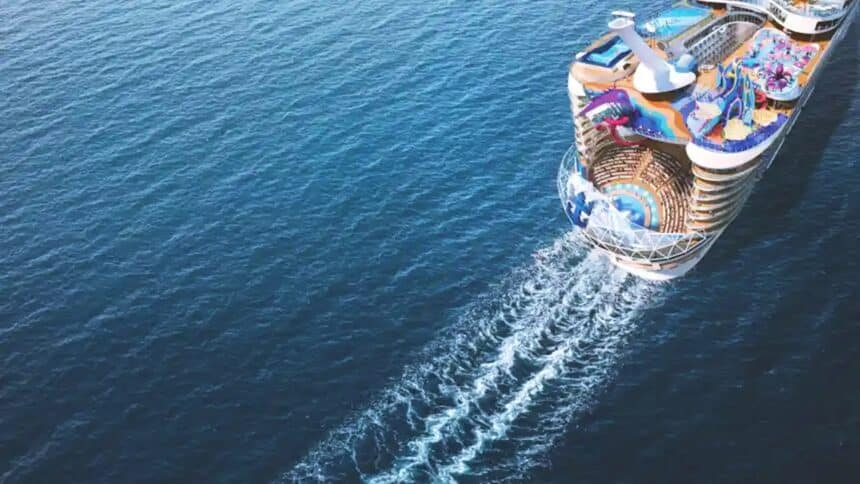 Seven Seas Grandeu - navio - cruzeiro - luxo