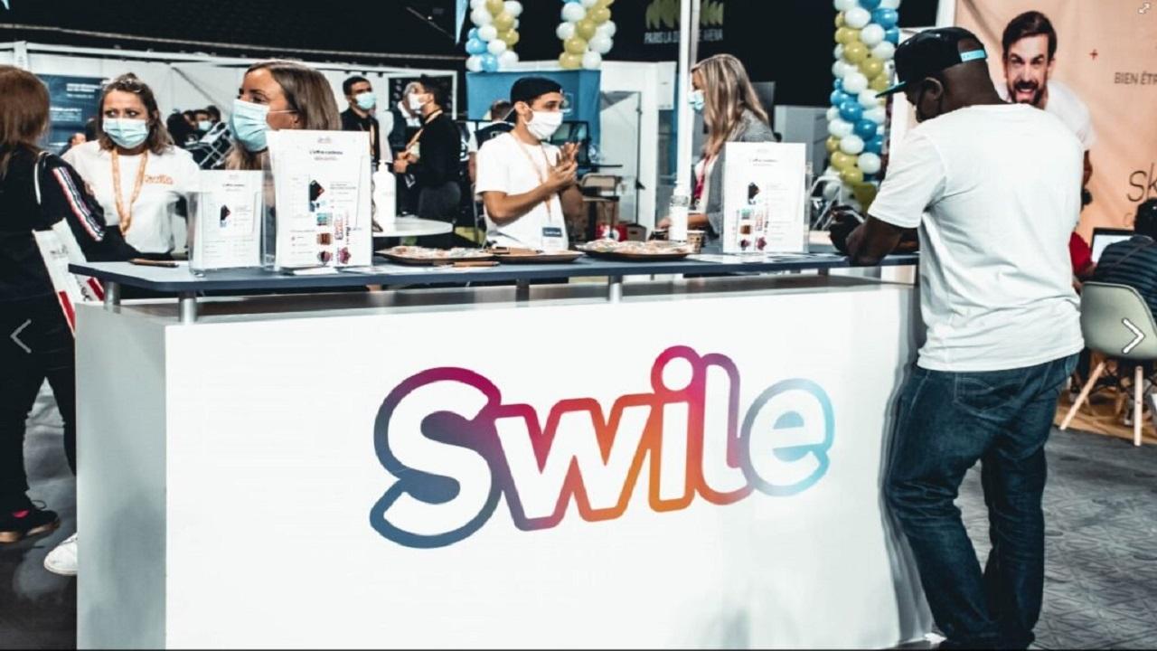 recursos-humanos - Startup - Swile - empregos - tI - tecnologia -
