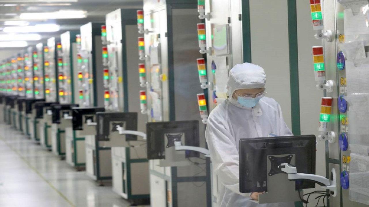 TMSC - Sony - chips semicondutores - indústria automotiva - fábrica