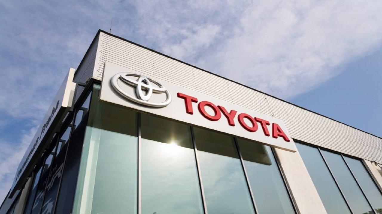 Toyota - baterias - carros elétricos - fábrica -EUA