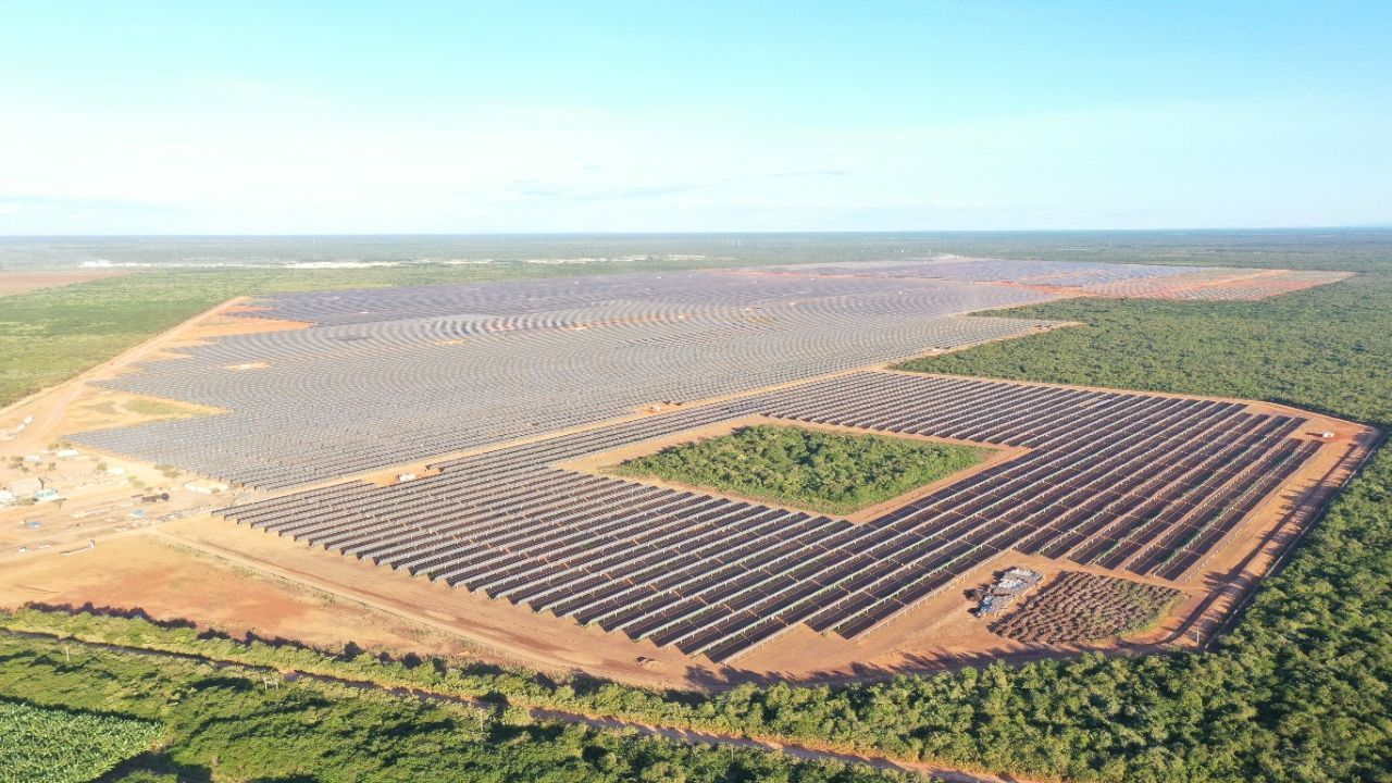 Energia solar – empregos – Ceará