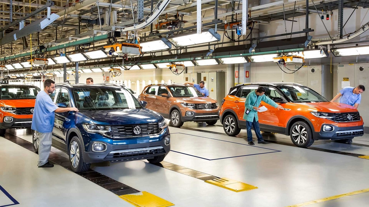 Volkswagen - carros elétricos - Tesla - demissão