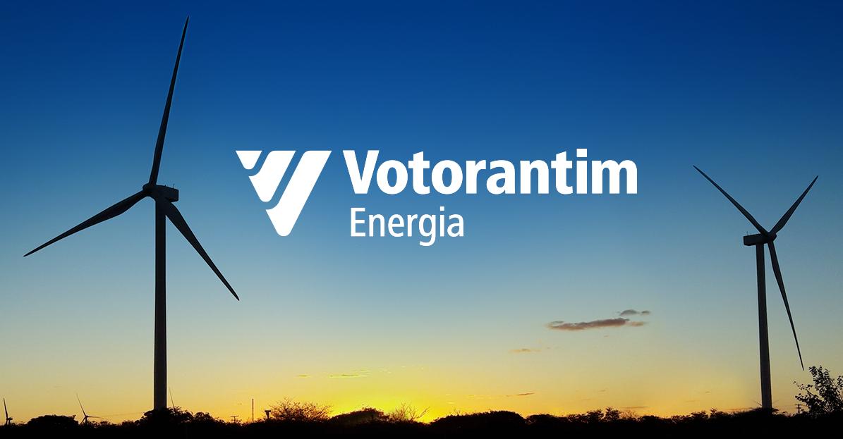 Votorantim – energia