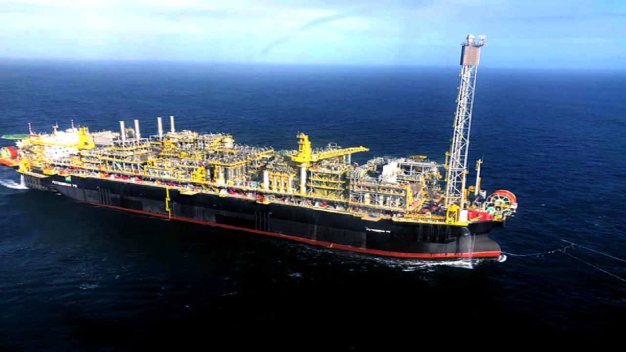 Offshore - OIl States - vagas de emprego - Macaé - Petrobras - FPSOs -